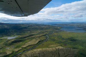 Kulik Lodge Fly Out