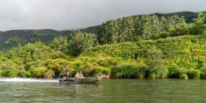 Kulik River Guide and Jetboat